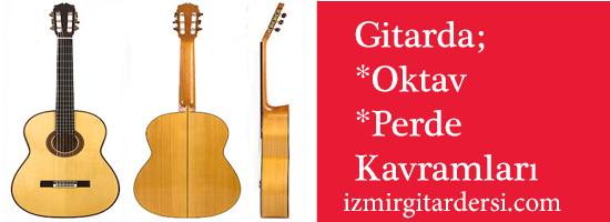 Gitarda-Oktav-Perde